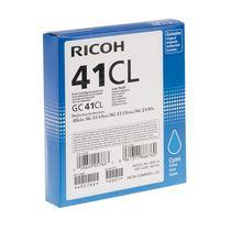 Ricoh Cartouche Ricoh GC41 cyan