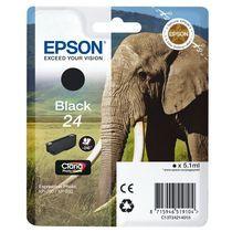 Epson Cartouche encre Epson24XL Haute capacité noire
