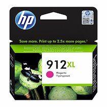 HP Cartouche HP 912XL magenta