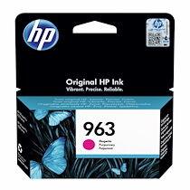 HP Cartouche HP 963 magenta