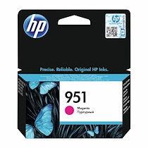 HP Cartouche d'encre HP 951 magenta