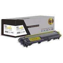 Cartouche compatible laser pro jaune Brother TN-245, L1-BTTN245Y-PRO