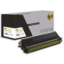 Cartouche compatible laser pro jaune Brother TN-320, TN-325, L1-BTTN325Y-PRO