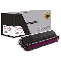 Cartouche compatible laser pro magenta Brother TN-326, L1-BTTN326M-PRO