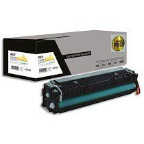 Cartouche compatible laser pro jaune Canon 045H, 1243C002, L1-CT045HY-PRO