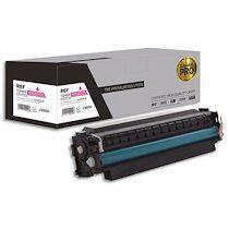 Cartouche compatible laser pro magenta Canon 046H, 1252C002, L1-CT046HM-PRO