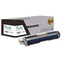 Cartouche compatible laser pro cyan HP CF351A, 130A, L1-HT130C-PRO