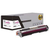 Cartouche compatible laser pro magenta HP CF353A, 130A, L1-HT130M-PRO