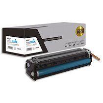 Cartouche compatible laser pro cyan HP CF211A - 131A, Canon 731, L1-HT131C-PRO