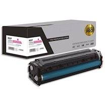 Cartouche compatible laser pro magenta HP CF213A - 131A, Canon 731, L1-HT131M-PRO
