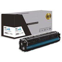 Cartouche compatible laser pro cyan HP CF401X, L1-HT201C-PRO