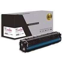 Cartouche compatible laser pro magenta HP CF403X, L1-HT201M-PRO
