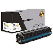 Cartouche compatible laser pro jaune HP CF402X, L1-HT201Y-PRO