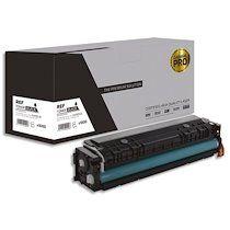 Cartouche compatible laser pro noir HP CF540A, 203A, L1-HT203B-PRO