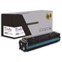 Cartouche compatible laser pro magenta HP CF543A, 203A, L1-HT203M-PRO