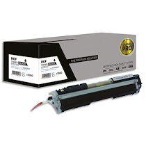 Cartouche compatible laser pro noir HP CE310A, Canon CRG329, L1-HT310-PRO