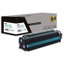 Cartouche compatible laser pro cyan HP CF381A, L1-HT312C-PRO
