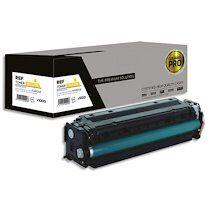 Cartouche compatible laser pro jaune HP CF382A, L1-HT312Y-PRO