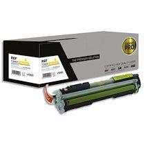 Cartouche compatible laser pro magenta HP CE313A, Canon CRG329, L1-HT313-PRO