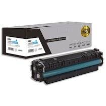 Cartouche compatible laser pro cyan HP CF411A, L1-HT410C-PRO