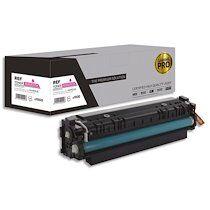 Cartouche compatible laser pro magenta HP CF413A, L1-HT410M-PRO