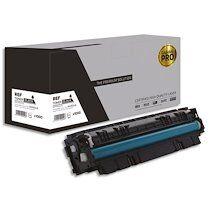 Cartouche compatible laser pro noir HP CF410X, L1-HT410XB-PRO