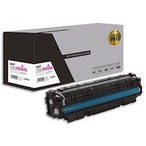 Cartouche compatible laser pro magenta HP CF413X, L1-HT410XM-PRO
