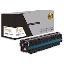 Cartouche compatible laser pro jaune HP CF412X, L1-HT410XY-PRO