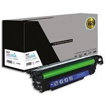 Cartouche compatible laser pro cyan HP CE401A - 507A, L1-HT507C-PRO