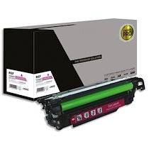 Cartouche compatible laser pro magenta HP CE403A, 507A, L1-HT507M-PRO