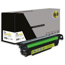 Cartouche compatible laser pro jaune HP CE402A, 507A, L1-HT507Y-PRO