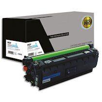 Cartouche compatible laser pro cyan HP CF361X, L1-HT508XC-PRO