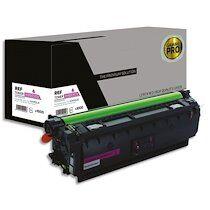 Cartouche compatible laser pro magenta HP CF363X, L1-HT508XM-PRO