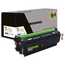 Cartouche compatible laser pro jaune HP CF362X, L1-HT508XY-PRO