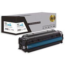 Cartouche compatible laser pro cyan HP CC531AC, Canon 318, 418, 718C, L1-HT531-PRO