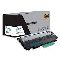 Cartouche compatible laser pro cyan Samsung CLTC404SELS, L1-ST404C-PRO