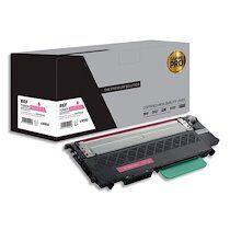 Cartouche compatible laser pro magenta Samsung CLTM404SELS, L1-ST404M-PRO