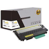 Cartouche compatible laser pro jaune Samsung CLTY404SELS, L1-ST404Y-PRO