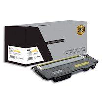 Cartouche compatible laser pro jaune Samsung CLT-Y406SELS, L1-ST406Y-PRO