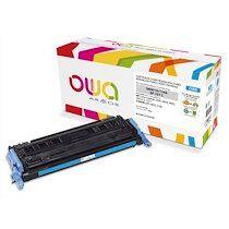 Cartouche toner compatible Cyan Q6001A K12241OW