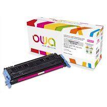 Cartouche toner compatible Magenta Q6003A K12242OW