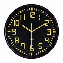 Orium Horloge contraste - À quartz