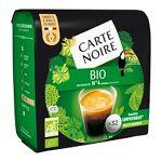 carte noire  Carte noire Dosettes de café Carte Noire Bio - Paquet de 32... par LeGuide.com Publicité