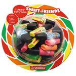 stabilo  Stabilo Surligneur BOSS MINI Sweet Friends, présentoir de 50 Bonbonnière... par LeGuide.com Publicité