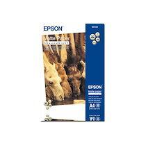 Epson Paquet de 50 feuilles de papier mat épais référence S041061.