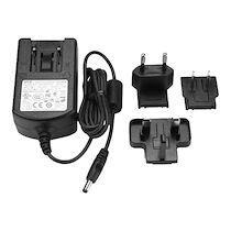 StarTech.com Adaptateur secteur de rechange - Bloc d'alimentation CC / AC - Chargeur avec connecteur Type M - 5V 4A - adaptateur secteur