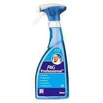 Mr propre Nettoyant vitres Mr Proper – Spray 750 ml