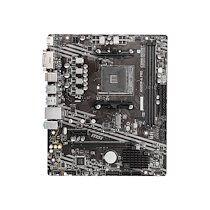 MSI A520M-A PRO - carte-mère - micro ATX - Socket AM4 - AMD A520