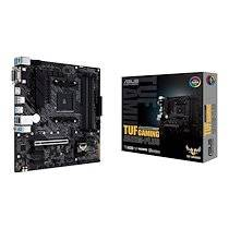Asus TUF GAMING A520M-PLUS - carte-mère - micro ATX - Socket AM4 - AMD A520