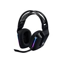 Logitech G G733 LIGHTSPEED Wireless RGB Gaming Headset - micro-casque